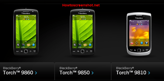 blackberry torch 9860, torch 9850 , BB torch 9810