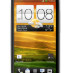 Screenshot on Htc One X