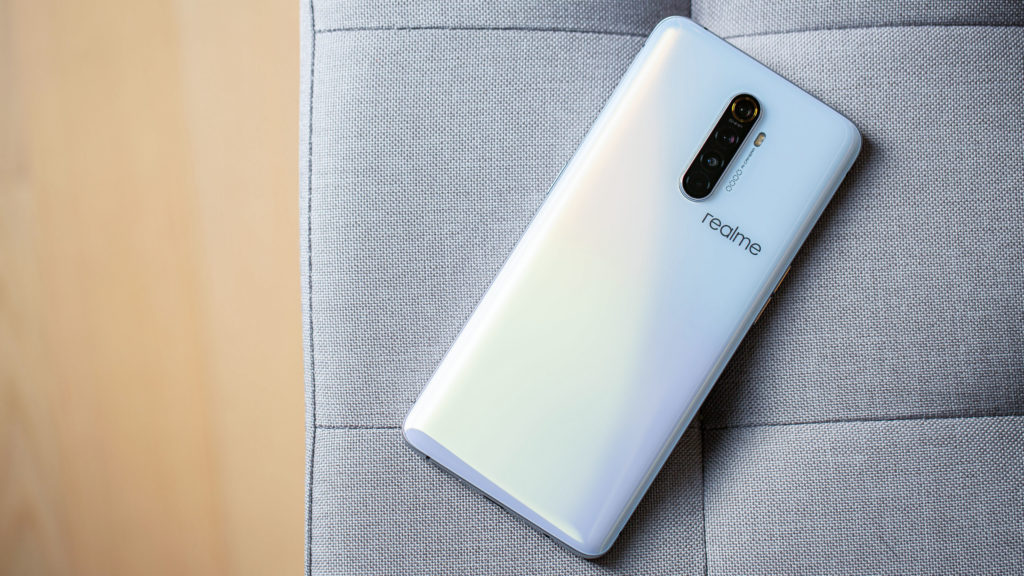 How to Take a Screenshot Realme X2, Realme X2 Pro
