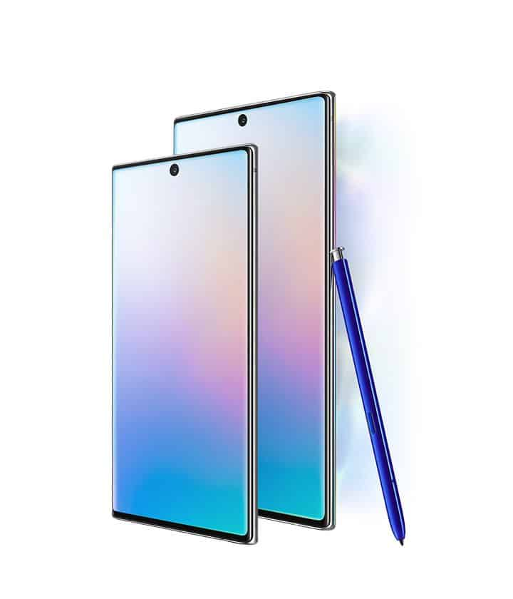 How to Take a Screenshot on Samsung Galaxy Note 10, Note 10+