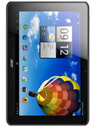 How To Hard Reset Acer Iconia Tab A510