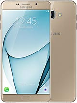 Update Android Software on Galaxy A9 Pro (2016)