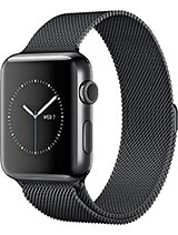 Update Software on Apple Watch Series 2 42mm