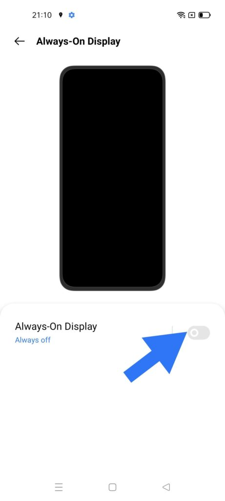 This image has an empty alt attribute; its file name is Enable-Always-On-Display-in-Realme-461x1024.jpg