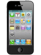 Update Software on Apple iPhone 4