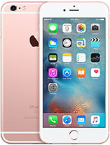 Check IMEI on Apple iPhone 6s Plus