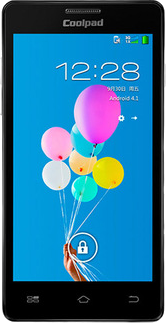 How To Soft Reset Coolpad 5218S