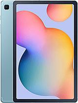 Screen Record Galaxy Tab S6 Lite