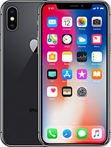 Scan QR Code on iPhone X