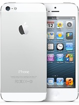Update Software on Apple iPhone 5
