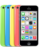 Update Software on Apple iPhone 5c
