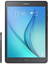 Connect WiFi on Galaxy Tab A 9.7 & S Pen