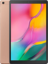 Enable Do Not Disturb Mode on Galaxy Tab A 10.1 (2019)